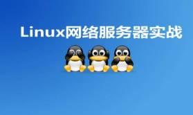 Linux网络服务器实战视频课程Redhat 6.4