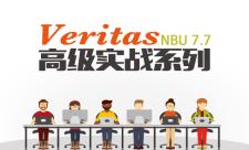 Veritas存储备份实战视频课程专题