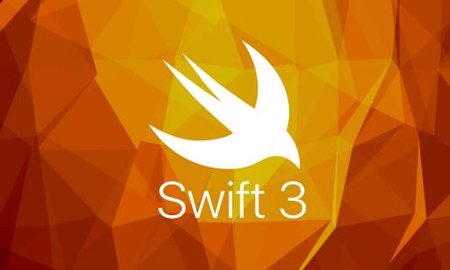 3天学会Swift 3.1视频课程