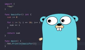 GO实现分布式爬虫—掌握go语言项目架构设计