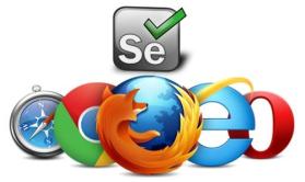 Selenium3 WebDriver自动化测试Java完整版-从入门到自己能设计出测试框架