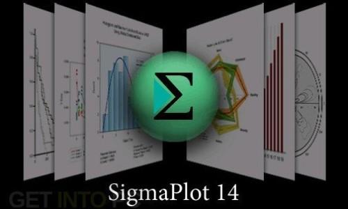 SigmaPlot软件科学统计绘图教程