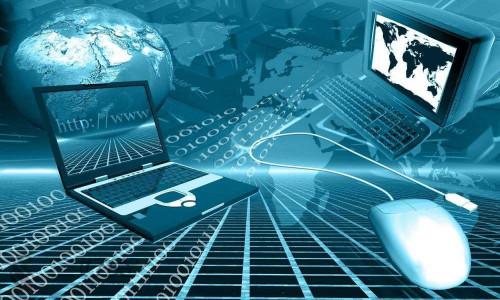 互联网技术入门兴趣课