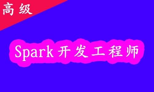 【高级】Spark开发工程师公开课