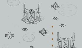 CocosCreator 开发微信飞机大战视频教程(0基础实战教程_可用游戏毕设)