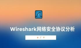Wireshark网络安全协议分析