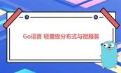 go语言世界五百强大厂之路