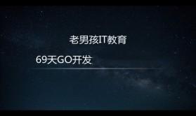 GO语言开发零基础学习/go开发