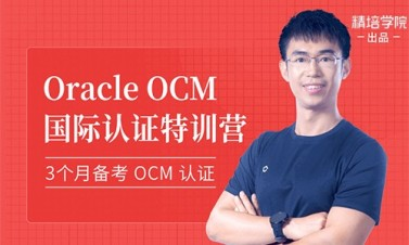 Oracle OCM 国际认证精品班