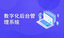 【Vue实战】DOP数字化后台管理系统