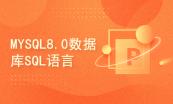 MYSQL8.0体系化课程