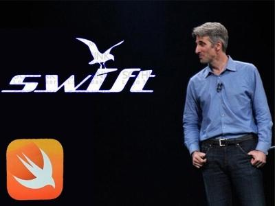 Swift视频教程第二季